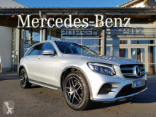 Automobile 4x4 / SUV Mercedes GLC 250d+9G+AMG-EX/IN+PANO+MEMO+ AHK+KAMERA+SHZ