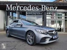 Voiture berline Mercedes C 200 d T 9G+AMG+PANO+SPUR+TOTW+ LED+NAVI+SOUND+