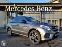 Mercedes GLE 350d 9G+AMG+NIGHT+360°+NAVI+ +LED+AHK+SHD автомобиль внедорожники 4X4 / SUV б/у