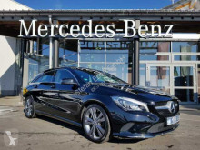 Mercedes CLA 180 SB+7G+URBAN+LED+ TOTW+NAVI+KAMERA+SHZ used sedan car