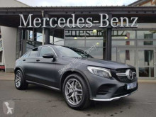 Mercedes GLC 300 COUPE+AMG+DISTR+HUD+360°+ COMAND+SHZ+DAB automobile coupè decappottabile usata
