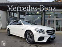 Masina berlină Mercedes E 300de T 9G+AMG+NIGHT+DISTR+BURM +M-BEAM+AHK+KA