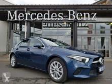 Furgoneta coche descapotable Mercedes A 180 PROGRESSIVE+MBUX+ LED+NAVI+PARK-PILOT+SHZ