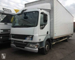 DAF fourgon utilitaire occasion