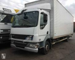 DAF used cargo van