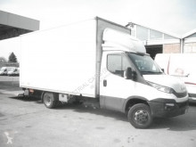 Iveco furgon second-hand