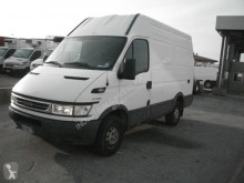 Iveco fourgon utilitaire occasion
