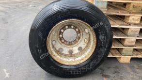 Запчасти шины DUNLOP SP 246 285/70R19.5 DOT 2218