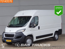 Peugeot Boxer 2.0 BlueHDI 160PK L2H2 Airco Trekhaak Cruise 11m3 A/C Towbar Cruise control fourgon utilitaire occasion