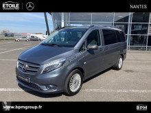 Mercedes cargo van Vito Fg 116 CDI Mixto Long Select E6