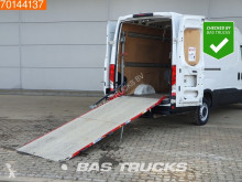 Iveco Daily 35S16 160PK Automaat Laadklep L2H2 Airco Cruise 12m3 A/C Towbar Cruise control furgon dostawczy używany