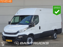 Fourgon utilitaire Iveco Daily 35S16 160PK Automaat Laadklep L2H2 Airco Cruise 12m3 A/C Towbar Cruise control