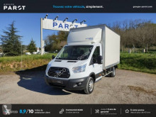 Ford Transit 2.0 TDCi utilitaire châssis cabine occasion