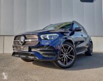 Mercedes GLE 300d Cavansietblauw 4x4 / SUV second-hand