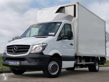 Mercedes Sprinter 516 cdi, automaat, airco utilitaire caisse grand volume occasion
