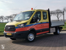 Ford Transit 470 l 170 ambiente o utilitaire plateau occasion