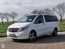 Veículo utilitário Mercedes Vito 119 CDI l2 ac automaat voll furgão comercial usado