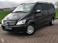Mercedes Vito 120 fourgon utilitaire occasion
