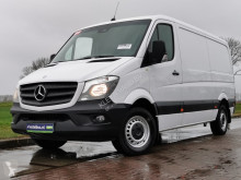 Furgoneta Mercedes Sprinter 316 lang l2 airco furgoneta furgón usada