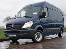 Mercedes Sprinter 211 cdi weing kilometer! used cargo van