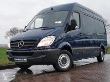 Mercedes Sprinter 211 cdi weing kilometer! фургон б/у