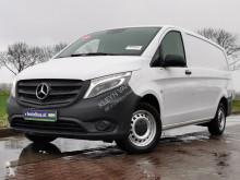 Užitková dodávka Mercedes Vito 116 lang l2 full led