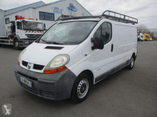 Fourgon utilitaire Renault Trafic L1H1 DCI 80 CV