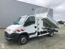 Iveco Daily 35C13 utilitaire benne standard occasion