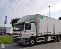 Camion remorque DAF fourgon occasion