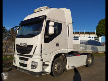 Utilitaire ampliroll / polybenne Iveco