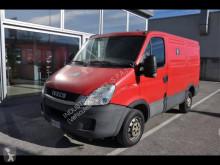 Iveco used cargo van