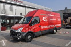 Iveco furgon dostawczy używany