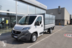 Fiat curtainside van