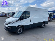 Iveco Daily 35s12 - TURBO DAMAGE Euro 6 fourgon utilitaire occasion