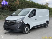 Opel Vivaro L2H1 Euro 6 fourgon utilitaire occasion