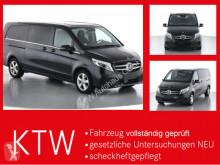 Mercedes combi V 250 Avantgarde Extralang,8-Sitzer,Standheizun