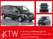 Mercedes V 250 Avantgarde Extralang,8-Sitzer,Standheizun combi usato