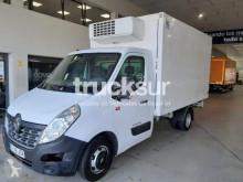 Veículo utilitário Renault Master carrinha comercial frigorífica usado