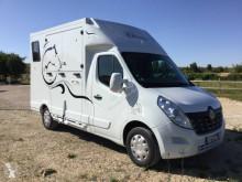 Renault Master 165 DCI van à chevaux occasion