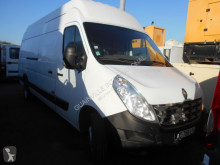 Renault Master DCI 150 fourgon utilitaire occasion