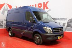 Veículo utilitário Mercedes Sprinter 516 2.2 CDI 164 pk Aut. L2H2 3.5t Trekverm./Cruise/Airco/Camera/ furgão comercial usado