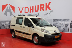Fourgon utilitaire Peugeot Expert 2.0 HDI 120pk MARGE Trekhaak/Dakdragers/Cruise/Air
