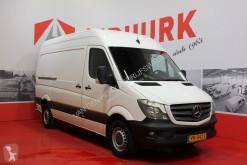 Veículo utilitário Mercedes Sprinter 316 2.2 CDI Aut. L2H2 3.5T Trekverm./Stoelverw./Navi/Crui furgão comercial usado