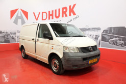 Volkswagen Transporter 1.9 TDI MARGE Drives good! furgon second-hand