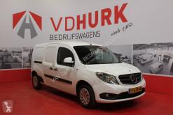 Veículo utilitário Mercedes Citan 109 CDI XXL L3 Maxi Extra Lang Cruise/Airco/PDC/Bluetooth furgão comercial usado