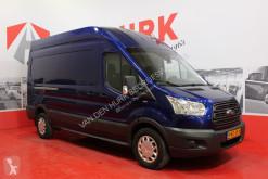Ford Transit 330 2.2 TDCI 155 pk L3H3 Trekhaak 2,8t Trekverm./Tacho/Cruise/Navi/Ai fourgon utilitaire occasion