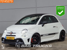 Fiat 500 595 Edition! / 8000 km NEW Gearbox masina cabriolet second-hand