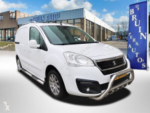 Opel Combo / Peugeot Partner 3 zits 120 1.6 BlueHDi Première Airco , Cruisecontrol , Navi , PDC , fourgon utilitaire occasion