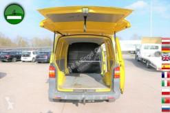 Volkswagen T5 Tranporter 2.5 TDI AHK 2-Sitzer 6-GANG used cargo van