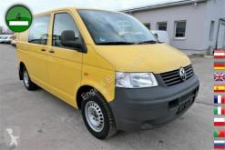 Veículo utilitário Volkswagen T5 Transporter 1.9 TDI 2-Sitzer PARKTRONIK furgão comercial usado